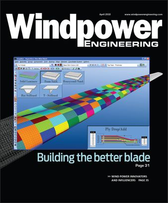Windpower Engineering Article