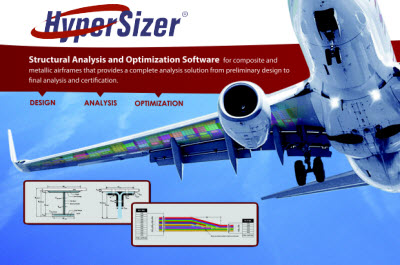 HyperSizer for Aircraft