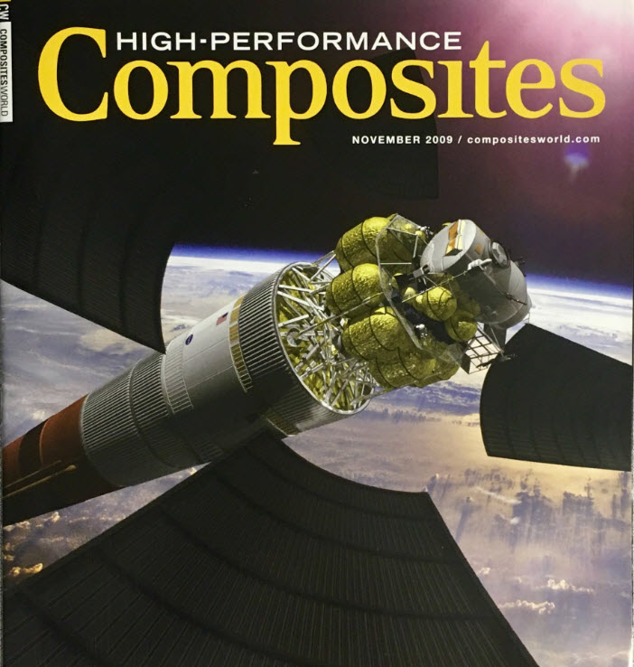 high performance composites cover